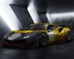 2021 Ferrari 488 GT Modificata Wallpapers HD