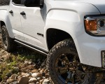 2021 GMC Canyon AT4 Off-Road Performance Edition Detail Wallpapers 150x120 (16)