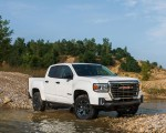 2021 GMC Canyon AT4 Off-Road Performance Edition Front Three-Quarter Wallpapers 150x120 (6)