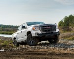 2021 GMC Canyon AT4 Off-Road Performance Edition Front Three-Quarter Wallpapers 150x120 (7)