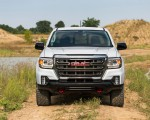 2021 GMC Canyon AT4 Off-Road Performance Edition Front Wallpapers 150x120 (9)