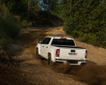 2021 GMC Canyon AT4 Off-Road Performance Edition Off-Road Wallpapers 150x120 (4)