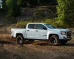 2021 GMC Canyon AT4 Off-Road Performance Edition Off-Road Wallpapers 150x120 (2)