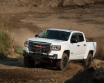 2021 GMC Canyon AT4 Off-Road Performance Edition Off-Road Wallpapers 150x120 (1)