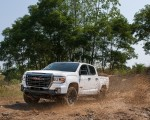 2021 GMC Canyon AT4 Off-Road Performance Edition Off-Road Wallpapers 150x120 (3)