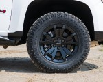 2021 GMC Canyon AT4 Off-Road Performance Edition Wheel Wallpapers 150x120 (13)
