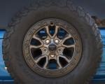 2021 Jeep Wrangler Rubicon 392 Wheel Wallpapers 150x120 (32)