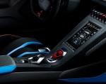 2021 Lamborghini Huracán STO Central Console Wallpapers 150x120 (33)