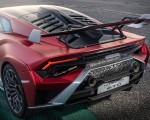 2021 Lamborghini Huracán STO Detail Wallpapers 150x120 (36)