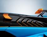 2021 Lamborghini Huracán STO Detail Wallpapers 150x120 (24)