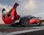 2021 Lamborghini Huracán STO Detail Wallpapers 150x120 (31)