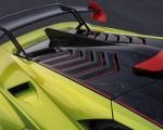 2021 Lamborghini Huracán STO Detail Wallpapers 150x120 (21)