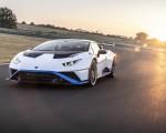2021 Lamborghini Huracán STO Front Three-Quarter Wallpapers 150x120 (45)