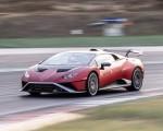 2021 Lamborghini Huracán STO Front Three-Quarter Wallpapers 150x120 (25)