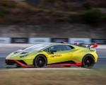 2021 Lamborghini Huracán STO Front Three-Quarter Wallpapers 150x120 (6)