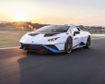 2021 Lamborghini Huracán STO Front Three-Quarter Wallpapers 150x120 (50)