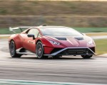 2021 Lamborghini Huracán STO Front Three-Quarter Wallpapers 150x120 (26)
