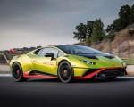 2021 Lamborghini Huracán STO Front Three-Quarter Wallpapers 150x120 (2)