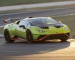 2021 Lamborghini Huracán STO Front Three-Quarter Wallpapers 150x120 (1)