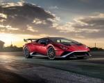 2021 Lamborghini Huracán STO Front Three-Quarter Wallpapers 150x120 (29)