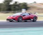 2021 Lamborghini Huracán STO Front Three-Quarter Wallpapers 150x120 (23)