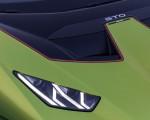2021 Lamborghini Huracán STO Headlight Wallpapers 150x120 (40)