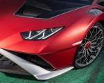2021 Lamborghini Huracán STO Headlight Wallpapers 150x120 (34)