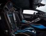 2021 Lamborghini Huracán STO Interior Wallpapers 150x120 (31)