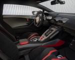 2021 Lamborghini Huracán STO Interior Wallpapers 150x120 (39)