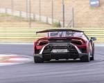 2021 Lamborghini Huracán STO Rear Wallpapers 150x120 (27)