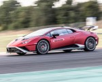 2021 Lamborghini Huracán STO Side Wallpapers 150x120 (28)