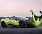 2021 Lamborghini Huracán STO Side Wallpapers 150x120 (20)