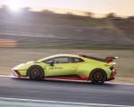 2021 Lamborghini Huracán STO Side Wallpapers 150x120 (12)