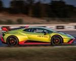 2021 Lamborghini Huracán STO Side Wallpapers 150x120 (5)