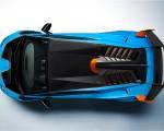 2021 Lamborghini Huracán STO Top Wallpapers 150x120 (22)