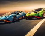2021 Lamborghini Huracán STO Wallpapers 150x120 (7)