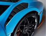 2021 Lamborghini Huracán STO Wheel Wallpapers 150x120 (23)