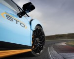 2021 Lamborghini Huracán STO Wheel Wallpapers 150x120 (42)