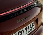 2021 Porsche Panamera 4 E-Hybrid Sport Turismo (Color: Papaya Metallic) Detail Wallpapers 150x120 (32)