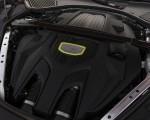 2021 Porsche Panamera 4 E-Hybrid Sport Turismo (Color: Papaya Metallic) Engine Wallpapers 150x120 (38)