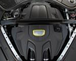 2021 Porsche Panamera 4 E-Hybrid Sport Turismo (Color: Papaya Metallic) Engine Wallpapers 150x120 (37)