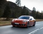 2021 Porsche Panamera 4 E-Hybrid Sport Turismo Wallpapers HD
