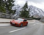 2021 Porsche Panamera 4 E-Hybrid Sport Turismo (Color: Papaya Metallic) Front Three-Quarter Wallpapers 150x120 (10)