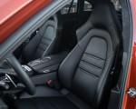 2021 Porsche Panamera 4 E-Hybrid Sport Turismo (Color: Papaya Metallic) Interior Front Seats Wallpapers 150x120 (47)