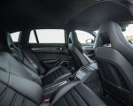 2021 Porsche Panamera 4 E-Hybrid Sport Turismo (Color: Papaya Metallic) Interior Rear Seats Wallpapers 150x120 (48)