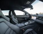 2021 Porsche Panamera 4 E-Hybrid Sport Turismo (Color: Papaya Metallic) Interior Wallpapers 150x120 (41)