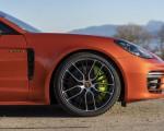 2021 Porsche Panamera 4 E-Hybrid Sport Turismo (Color: Papaya Metallic) Wheel Wallpapers 150x120 (29)