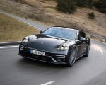 2021 Porsche Panamera Turbo S E-Hybrid Executive Wallpapers HD