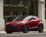 2021 Toyota C-HR Wallpapers HD