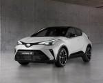 2021 Toyota C-HR GR SPORT Wallpapers HD